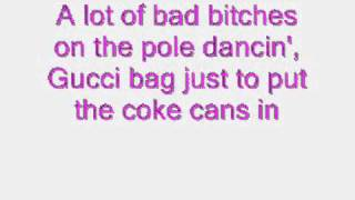 Muny - Nicki Minaj - Lyrics