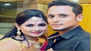 ভালোবাসা দিবসে আরাফাত সানির সাথে দেখা করলেন নাসরিন।Latest Bangla News।