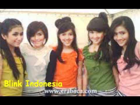 Blink Indonesia Putih Abu-Abu (Empat Mata)