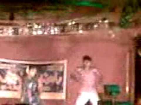 Recording dance 2 @ Madurai