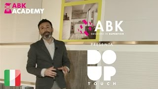 ABK PRESENTA DO UP TOUCH (it)