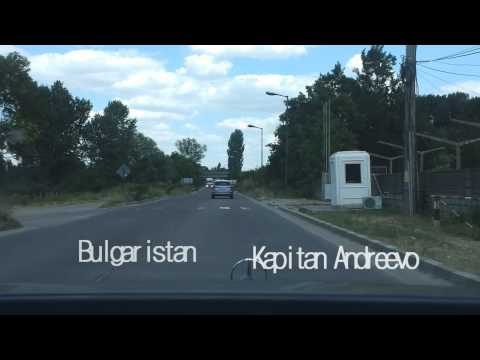 Izin Yolu 2012 HD