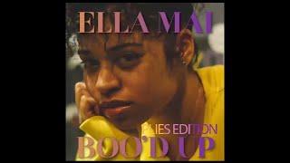 Plies Boo 39 D Up Ella Mai Remix