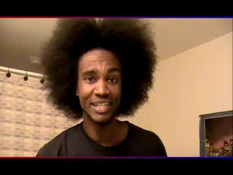 How To Grow Afro Hair Long CkhidHAIR Ep 7 YouTube