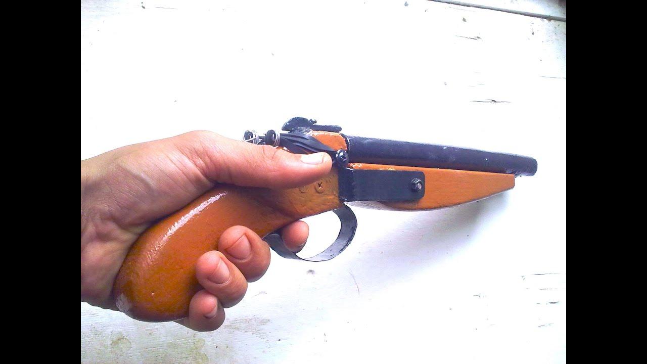 Самодельное ружье для подводной охоты как сделать ружье 62