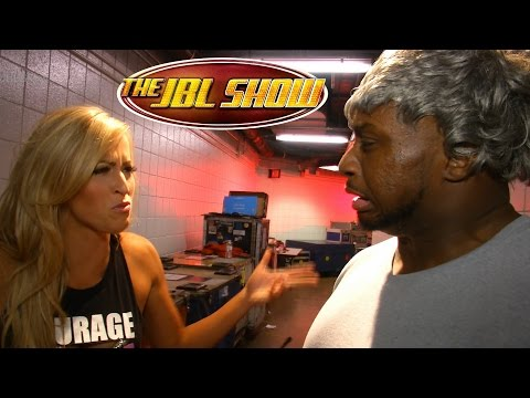 Summer's Startling Scandalous Reveal - The JBL (not Cole) Show- Ep.#98