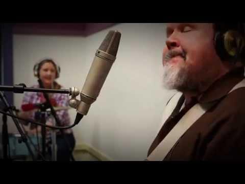 Darren Watson - Love Is An Ocean (Live on Radio New Zealand)