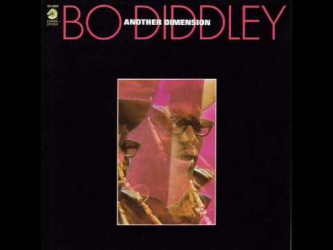 bo diddley - i love you more than you'll ever know