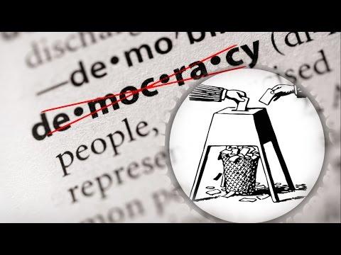 Илюзията за демокрация