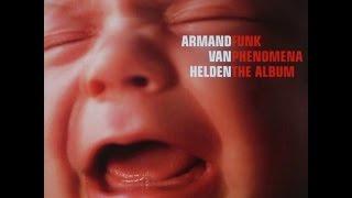 Armand Van Helden – The Funk Phenomena (Original Mix) HQ