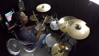 "Download Lagu Maroon 5 - ""What Lovers Do"" (Drum Cover) ft. SZA Gratis STAFABAND"