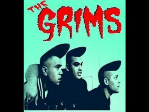 The Grims-You Can Run Music Videos
