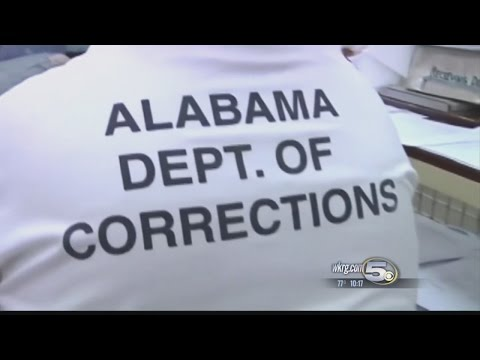 State Prison Reforms Could Impact County Jail Populations