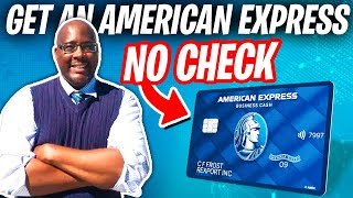 Download lagu How To Get A $30k American Express Business Credit Card No Credit Check 2021?
