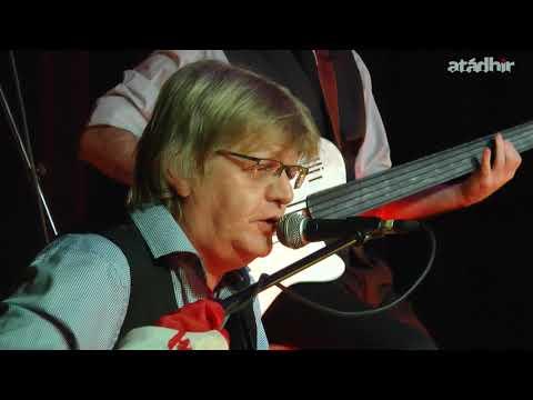 Részlet Az utolsó magyar című dalból - Ismerős Arcok koncert Nagyatádon