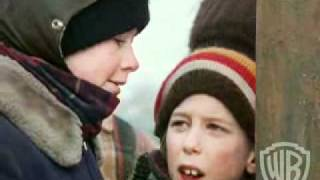 A Christmas Story - Tongue Stuck to Pole
