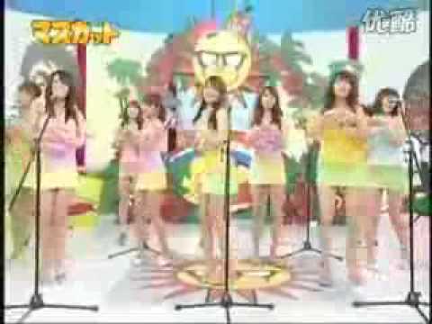 Cutie Japanese Av Idol Dacing In A Show video