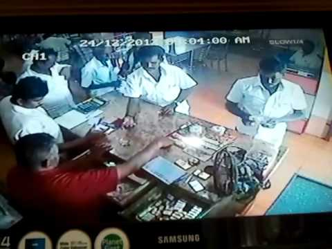 Aiert Madurai Cheating Group In Hotels video
