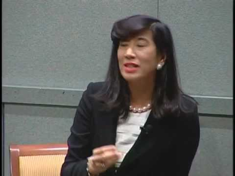 Managing a Global Enterprise: Andrea Jung, CEO of Avon