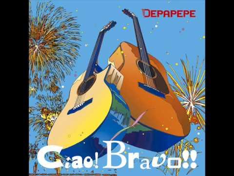 Depapepe - Ciao! Bravo!! - 12. T.M.G
