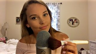 ASMR 10 Triggers to Help You Sleep ♥
