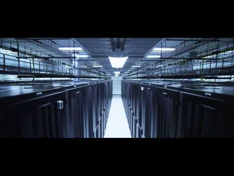 Telx USA Data Center Tour