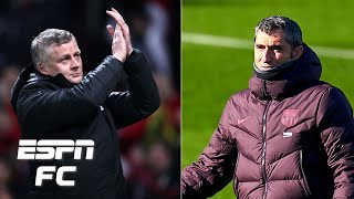 Better manager: Man United's Solskjaer or former Barcelona boss Valverde? | Extra Time