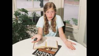 Mary Mae and the Gospel Truth Book Trailer