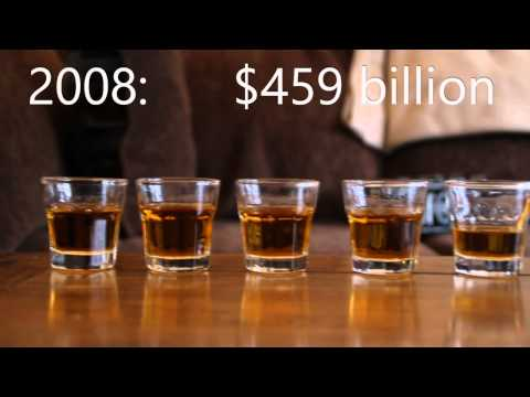 Jack Daniels Explains The Deficit