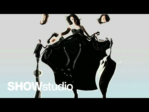 SHOWstudio: Lane Crawford A/W 2012