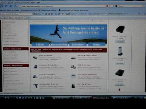 Preisvergleich -24.org mit mehr als 45 Millionen Artikel und mehr als 600 Shops