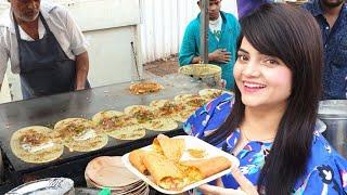 Hyderabad Street Food | Indian Street Food