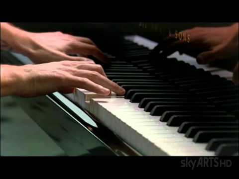 james rhodes how to play the piano