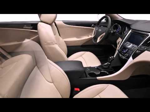 2013 Hyundai Sonata Video
