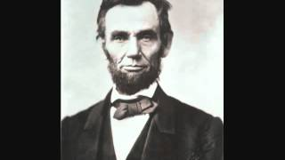 Watch Johnny Horton Young Abe Lincoln video