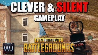 download lagu Gameplay: Clever & Silent - Playerunknown's Battlegrounds Pubg Fpp gratis