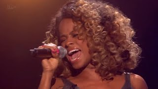 "Fleur East - ""I'm Every Woman"" Live Week 7 - The X Factor UK 2014"