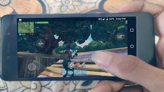 download fortnite and play on any device for android or ios