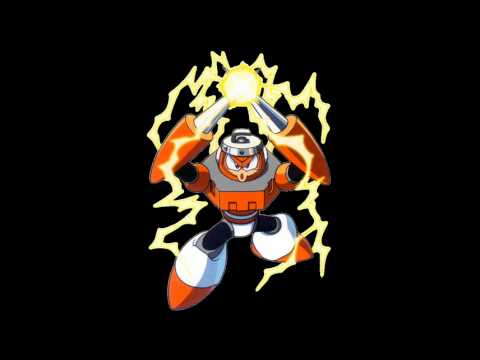 GvD Clubber - Sparkman (Megaman) Produced in Fruity Loops 9