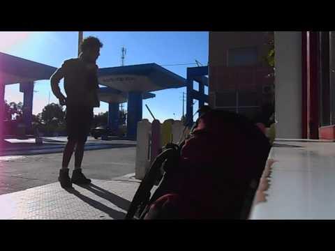 "ZOLATI OTHMANE : ROAD TO WEST AFRICA PART - 3"""