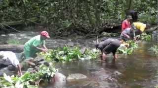 Paruima Village Fishing