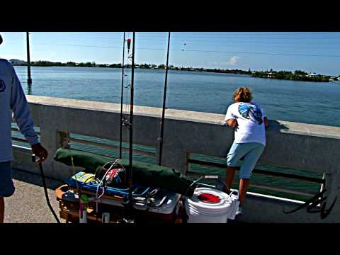Fishing in the USA - Florida Keys YouTube HD