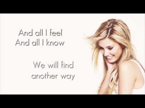 Delta Goodrem - Right Here in My Heart