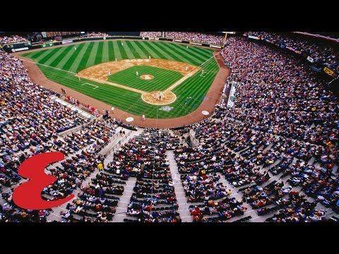 The 7 Oldest Parks in Baseball