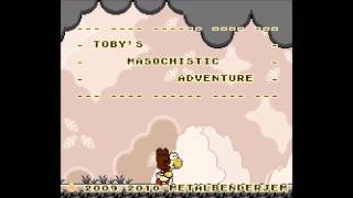 Toby's Masochist Adventure Music - Overworld 1