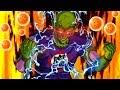 DEMON KING PICCOLO STEALS DRAGON BALLS!! Insane PVP Gameplay   Dragon Ball Legends