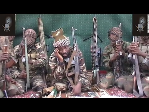 Boko Haram Slaughters 86 In Nigeria, Burns Children Alive
