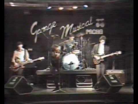 Thumbnail of video Carmina Burana - De las Danzas Apócrifas 1987