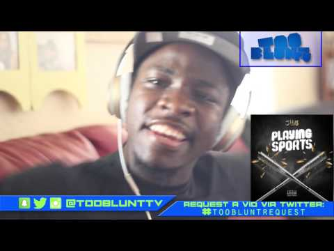 J Hus- Playing Sports Review (10/10) @Jhus
