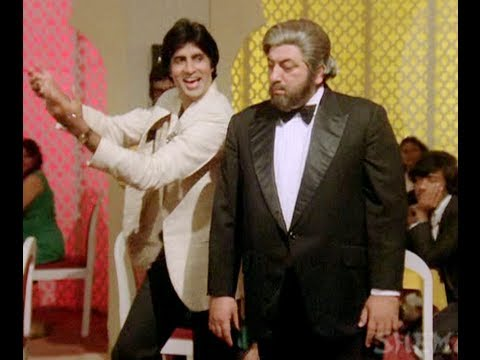 Kaalia - Part 6 Of 16 - Amitabh Bachchan - Parveen Babi - Blockbuster Bollywood Movie video